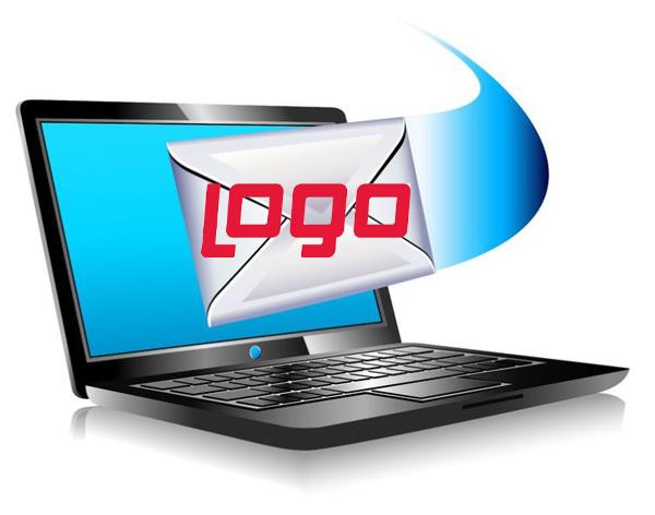 logo mail ayarları