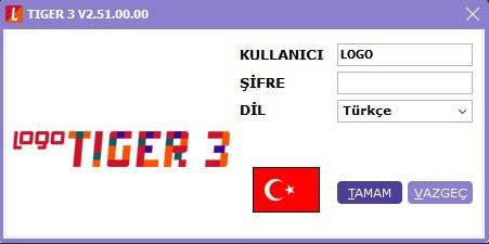 tiger 3 sistem işletmeni