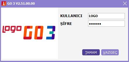 Logo sistem işletmeni nasıl açılır