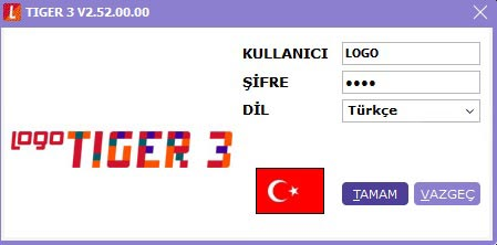 Logo sistem işletmeni