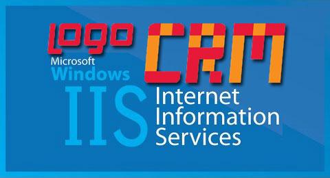 Logo Crm IIS Ayarları