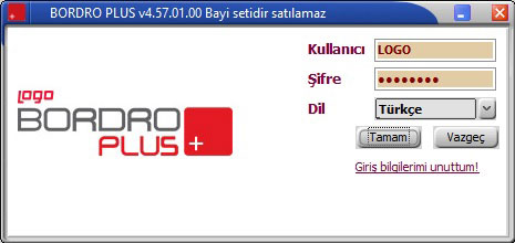 logo bordro plus sistem işletmeni
