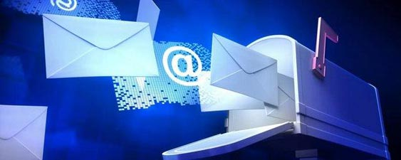 Logo Connect mail ayarları